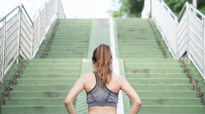 Mastectomy Exercises Bra