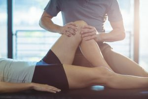 Knee Pain Homeopathically