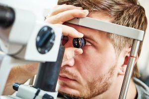 Elective Eye Surgery