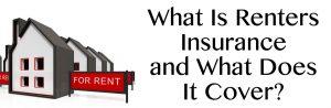 Renters Insurance in Salem OH