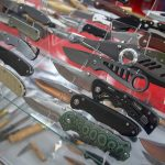 4 Features of a Tactical EDC Knife